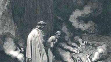 (radio) 23 septembre, 15 h, France Culture Poésie et enfer, Dante, avec Danièle Robert | Poèmes d'avenir, du présent, du passé. | Scoop.it