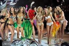 The Victoria's Secret Fashion Show 2013 ~ Media Muze Magazine | Media Muze Magazine | Scoop.it