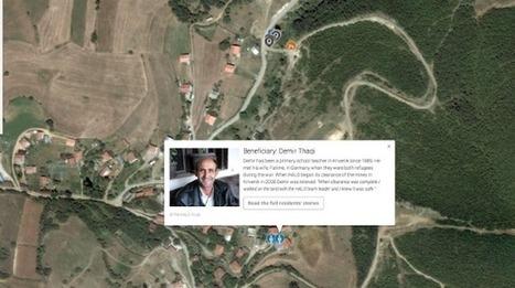 Google Maps ayuda a la eliminación de minas en zonas post-conflicto - El Referente | History 2[+or less 3].0 | Scoop.it