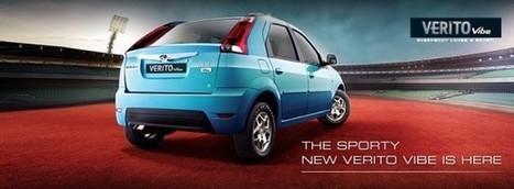 Mahindra Verito Vibe locks horns with Maruti Suzuki Swift | Mahindra cars unofficial news site | Mahindra Cars India | Scoop.it
