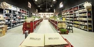NUOVO FORMAT PER IL FOOD A MILANO: IL MERCATO METROPOLITANO | Claudio, what's about the market? | Scoop.it