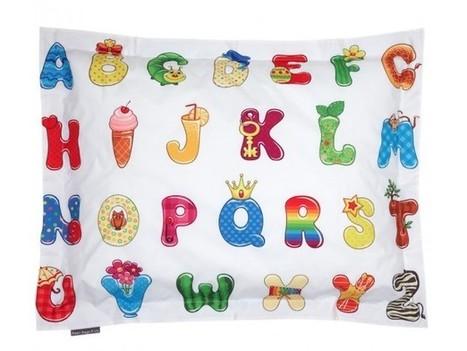 Alphabet Bean Bag for Kids   Bean Bags R Us   Bean Bags   Scoop.it