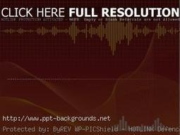 Stereo technology - PPT Backgrounds - Orange, Red, Technology | Technology Powerpoint Backgrounds | Scoop.it