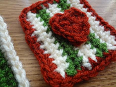 Fiber Flux...Adventures in Stitching: Free Crochet Pattern...Stitchy ...   PKC Crochet   Scoop.it