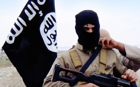 Iran Says It's Under Attack by ISIS | Upsetment | Scoop.it