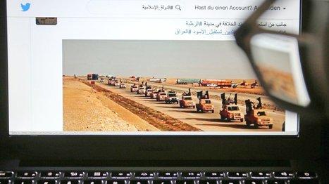 Terrorismus: Facebook, Twitter und YouTube schaffen gemeinsame Datenbank | Netzpolitik | Scoop.it