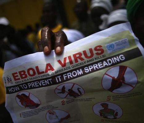 Pentagon Request Shows Scant Science Supports White House's Ebola ... - Foreign Policy | CLOVER ENTERPRISES ''THE ENTERTAINMENT OF CHOICE'' | Scoop.it