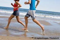 Study Says Barefoot Running Is Less Efficient: Is This True? | Xero Shoes | Scoop.it