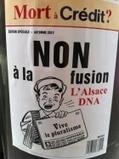 Un seul quotidien pour tout l'Est de la France ? | Les médias face à leur destin | Scoop.it