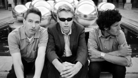 Beastie Boys Can't Escape 'Paul's Boutique' Sampling Lawsuit - Hollywood Reporter   Sampling   Scoop.it