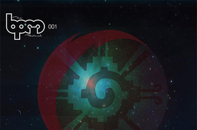 Art Department mixes BPM001 | electronic music magazine | Scoop.it