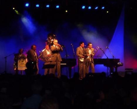 Decazeville. La nuit du Jazz fait son grand retour | L'info tourisme en Aveyron | Scoop.it