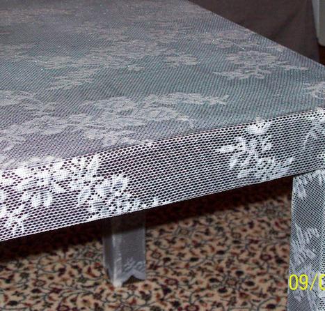 Lack coffeee table & lace | Maker Stuff | Scoop.it