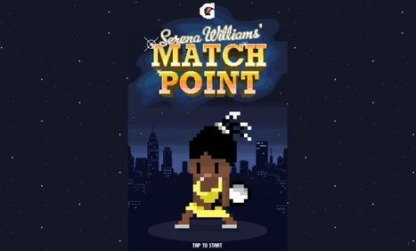 (Social Media) Gatorade lance sa nouvelle campagne sous forme d'un jeu vidéo sur Snapchat   AS2.0 - 13   Scoop.it