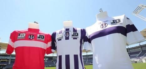 Tous les nouveaux maillots 2013/2014 de la Ligue 1 | Maillots 2014 2015 | Scoop.it