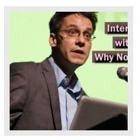 Transmedia Storytelling Around The World: Brian Clark | Transmedia: Storytelling for the Digital Age | Scoop.it