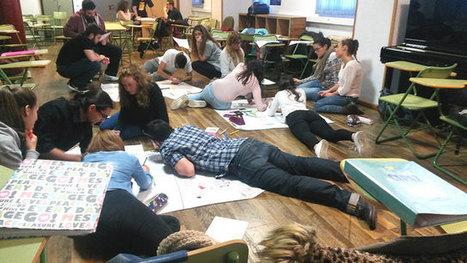 Flippeando la clase - #Pedagogía350 | EDUDIARI 2.0 DE jluisbloc | Scoop.it