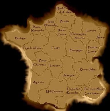 Légendes de France | Foreign Language Classroom | Scoop.it