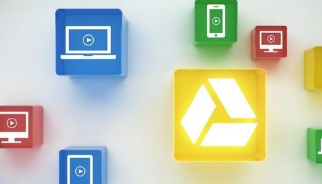 9 complementos para Google Drive | AgenciaTAV - Asistencia Virtual | Scoop.it