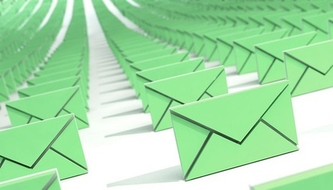 Email Is Still the Best Thing on the Internet | Linguagem Virtual | Scoop.it