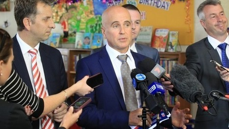 'We aren't as equal as we think' NSW Department of Education report finds | eParenting and Parenting in the 21st Century | Scoop.it