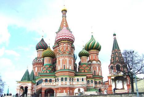 Les comptes-rendus du F.I.G de Saint Dié - Histoire, Géographie mais surtout RUSSIE   Russie et géographie   Scoop.it