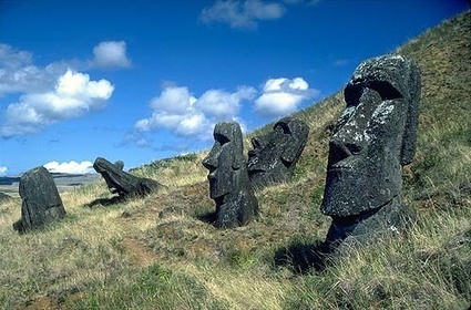 """Preventing the Next Easter Island"" --Scientists Pioneer a Technique to Predict Ecosystem Collapse 
