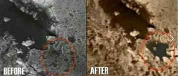 Curiosity : Les images publiées par la NASA sont des fakes ! | Autres Vérités | Scoop.it