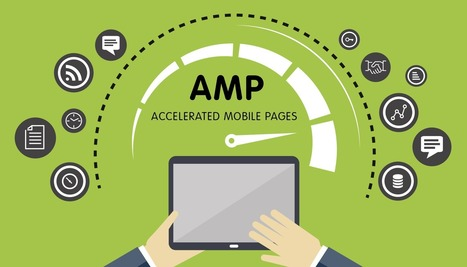 AMP et Google, la nouveauté web mobile 2016 | SEO SEA SEM - Référencement Naturel & Payant | Scoop.it