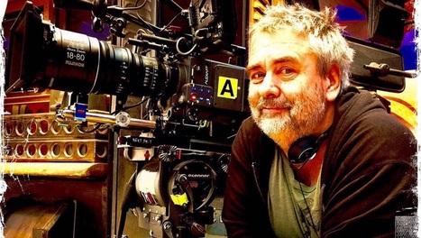 Xavier Niel et Luc Besson se lancent dans la vidéo sur mobile | Digital Creativity & Transmedia | Scoop.it