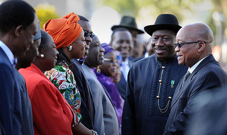Nigeria set to be Africa's largest economy - Eyewitness News   Diaspora investments   Scoop.it