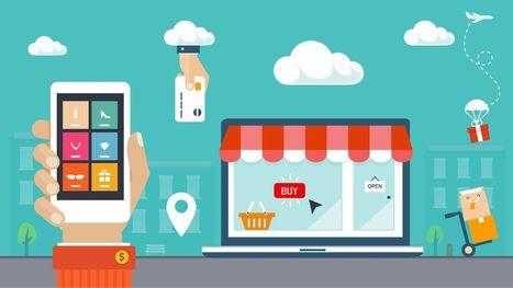 Omni-Channel Shoppers: An Emerging Retail Reality | OMNICHANNEL | Scoop.it