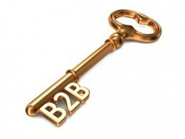Why Marketers Are Keeping B2B Buyer Personas In the Closet | marketing tips | Scoop.it