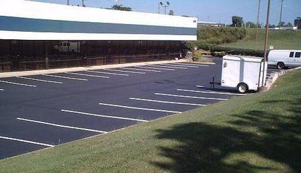 Reputable asphalt company in Trion GA turn to Asphalt Sealers Experts | Asphalt Sealers Experts | Scoop.it