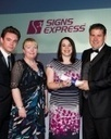 Signs Express Named Finalist for the Brandbuilder of the Year Award | Franchise News and Stories | Scoop.it