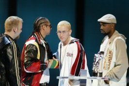 Eminem Photos | Pictures of Eminem | Eminem | Scoop.it