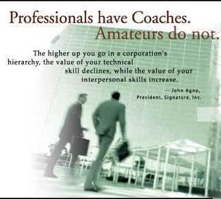 Why Every CEO Needs a Coach | Coaching in Education for learning and leadership | Scoop.it