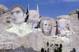 Who belongs on Mount Rushmore of comic book superheroes? Gazette staff and ... - Colorado Springs Gazette | The Batman and Its Influence | Scoop.it