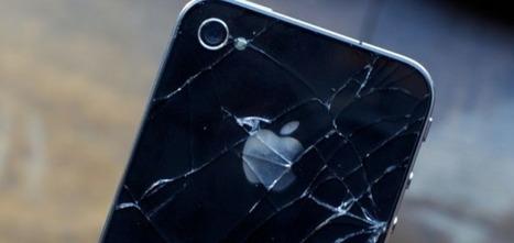 iPhone design is in the danger zone | Technoculture | Scoop.it