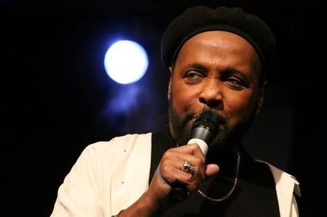 Andraé Crouch Dies, Tributes Pour in for Legendary Gospel Singer - Christian Post | Level11 | Scoop.it