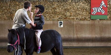 L'équitation, troisième sport le plus pratiqué en France | lemonde.fr | Sports équestres | Scoop.it