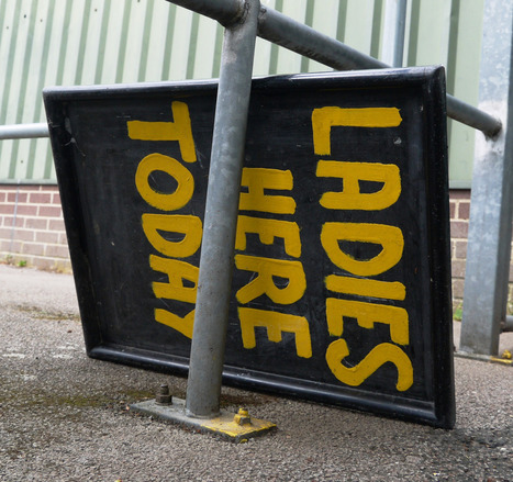 Hampstead Heath & Highgate Ponds — Ladies! Highgate Men's Pond Association LIBERUM... | Muswell Hill News | Scoop.it