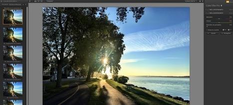 Les outils de retouche photo Nik Collection sont gratuits | TIC et TICE mais... en français | Scoop.it
