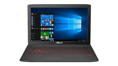 ASUS ROG GL752VW-DH74 Review - All Electric Review | Laptop Reviews | Scoop.it