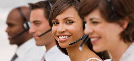 Qualities that customers expect from call centre outsourcing agents | CallCenter | Scoop.it