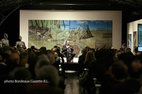 Le Professeur Jean-Didier Vincent et « Le cerveau amoureux » à l ... - Bordeaux Gazette | Les Curiosités de Christine | Scoop.it
