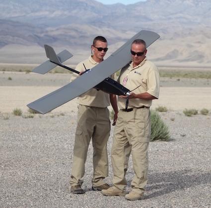 FAA Creates Blanket Authorizations for UAS Test Sites | Reverse Logistics | Scoop.it