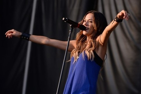 New Jana Kramer Song Leaks Online | Country Music Today | Scoop.it