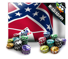 Poker Sites to Play Legal Poker in Mississippi | This Week in Gambling - Poker News | Scoop.it