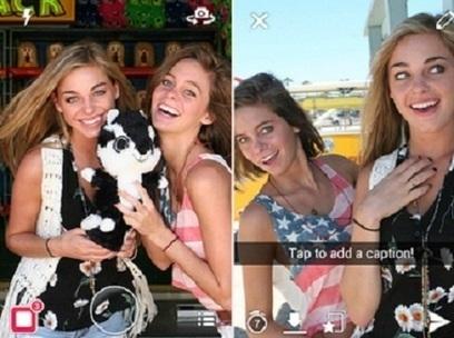 Descargar Snapchat | Tecno Datos | Scoop.it